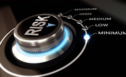 Rigid risk management