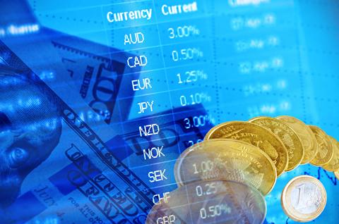 外汇交易市场